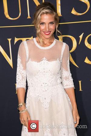 Elsa Pataky - Celebrities attend The Huntsman: Winter's War Premiere at  Regency Village Theater in Westwood. at Regency Village...