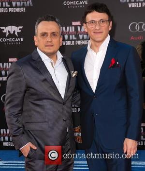Joe Russo and Anthony Russo
