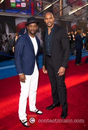 Guest and Henry Simmons