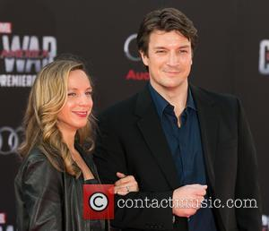 Guest and Nathan Fillion