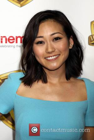 Las Vegas and Karen Fukuhara