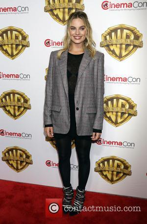 Margot Robbie - Warner Bros. Presents