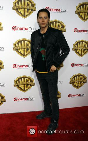 Jared Leto - Warner Bros. Presents