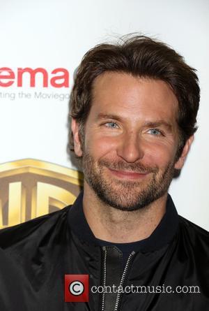 Bradley Cooper - Warner Bros. Presents