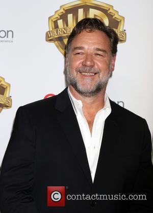 Russell Crowe Is Too Old For Stunts