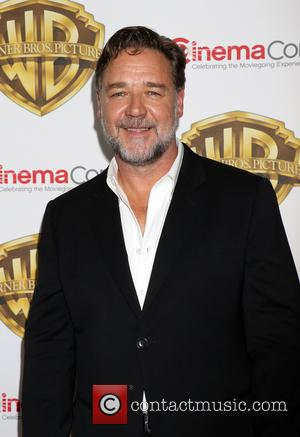 Russell Crowe In Talks To Join James Franco In Blood Meridian Adaptation
