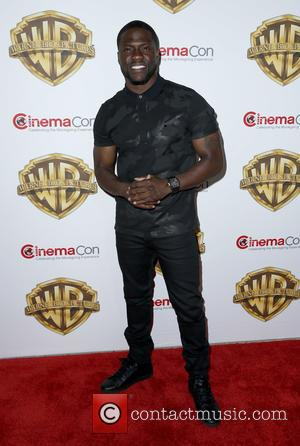 Kevin Hart Doubtful Over Stand-up Tour Future