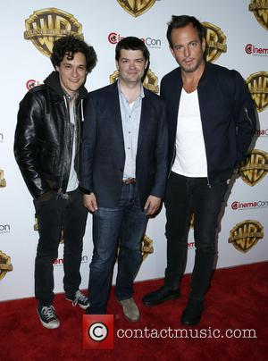 Phil Lord, Chris Miller and Will Arnett