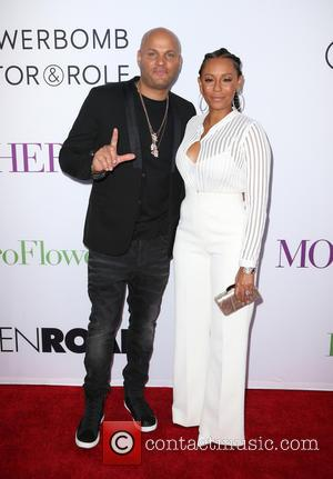 Melanie Brown Planning To Renew Vows With Stephen Belafonte