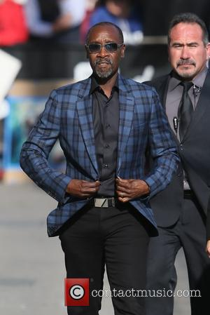 Don Cheadle: 'George Clooney Will Be A Terrible Parent'
