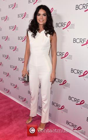 Katie Lee - Breast Cancer Research Foundation's Hot Pink Party 'BCRF Goes Wild' at the Waldorf Astoria - Arrivals at...