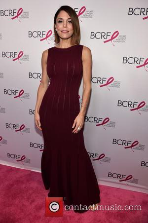 Bethenny Frankel - Breast Cancer Research Foundation's Hot Pink Party 'BCRF Goes Wild' at the Waldorf Astoria - Arrivals at...