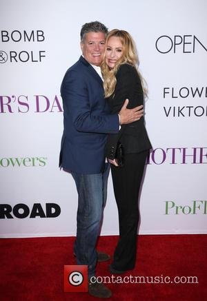 John H Bluher and Taylor Armstrong