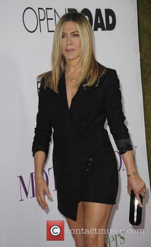 Jennifer Aniston's Publicist Dismisses Bahamas Baby Gossip