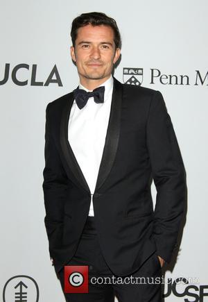 Orlando Bloom Travels To Niger For Unicef Mission