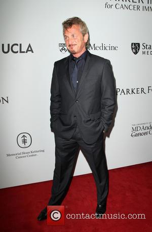 Sean Penn: 'Cannes Is Make Or Break For New Movie'