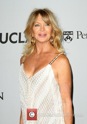 Goldie Hawn Credits Spirituality With Happiness