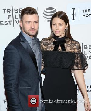 Jessica Biel Made Husband Justin Timberlake Score New Movie