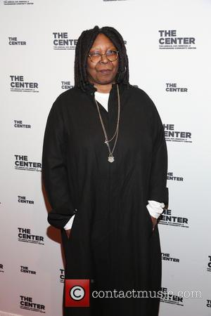 Whoopi Goldberg Plans To Sue Over Fake News Article