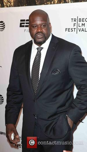 Shaquille O'neal Turns Cop To Find David Beckham's Lost Wallet
