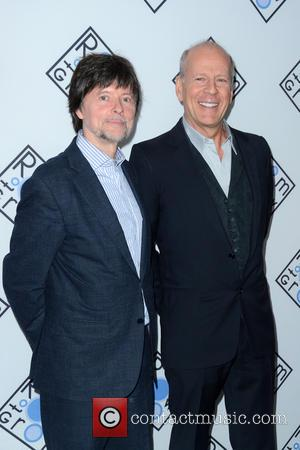 Ken Burns and Bruce Willis