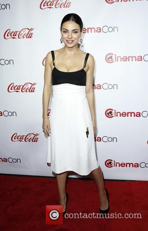 Mila Kunis Made Selfless By Motherhood