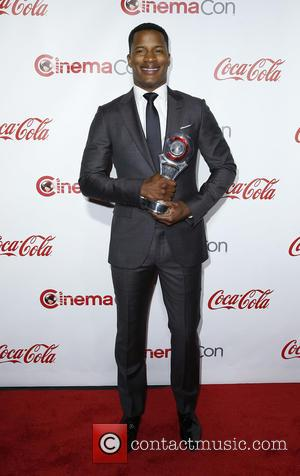 Jessie Usher - CinemaCon Big Screen Achievement Awards at Caesars Palace Resort and Casino at Omnia Nightclub, Caesars Palace -...