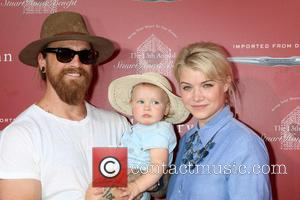 Sarah Jones and Family