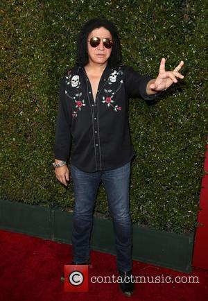 Gene Simmons Wants To Limit Kiss Ticket Resales