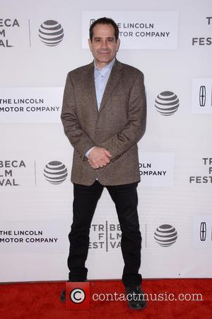 Tony Shalhoub - 2016 Tribeca Film Festival 'Custody' premiere  - Red Carpet Arrivals at Tribeca Film Festival - New...