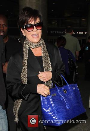 Kris Jenner: 'I Want To Be A Kardashian Again!'