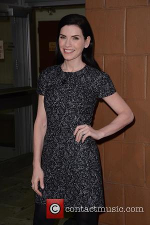 Julianna Margulies In Talks To Join The Three Christs With Richard Gere