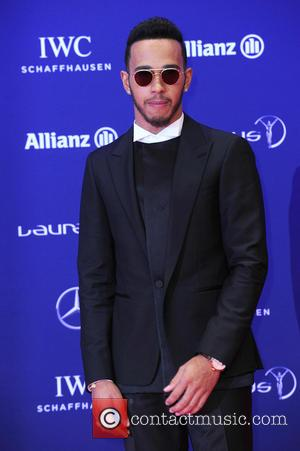 Lewis Hamilton Is 'Too Busy' For Love