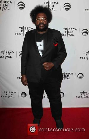 Questlove Nominated For Top Cookery Writing Award