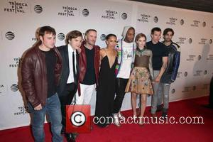 Zoe Kravitz, Kid Cudi, Zoey Deutch, Emile Hirsch and Gary Michael Schultz