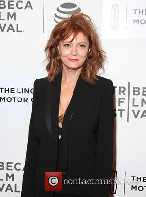 Susan Sarandon And Jessica Lange To Feud On New Drama