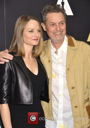 Jodie Foster and Jonathan Demme