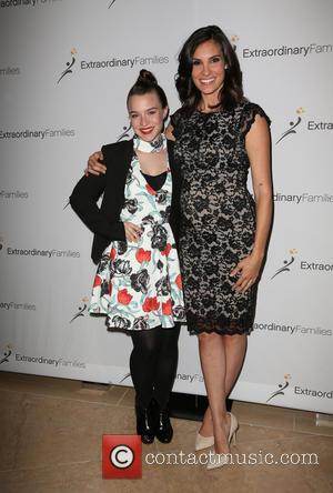 Renée Felice Smith and Daniela Ruah