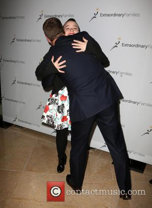 Renée Felice Smith and Chris O'donnell