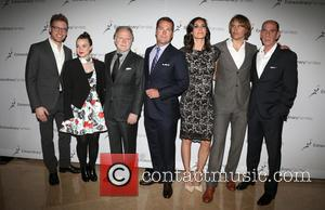 Renée Felice Smith, Shane Brennan, Chris O'donnell, Daniela Ruah, Eric Christian Olsen and Miguel Ferrer