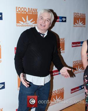 """Mike Myers Would """"Love"""" To Do 'Dr. Evil' Movie"""