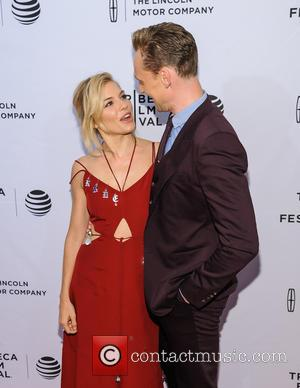 Sienna Miller , Tom Hiddleston - 2016 Tribeca Film Festival screening of 'High Rise' at the SVA Theater at Tribeca...