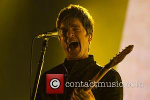 Noel Gallagher and High Flying Birds