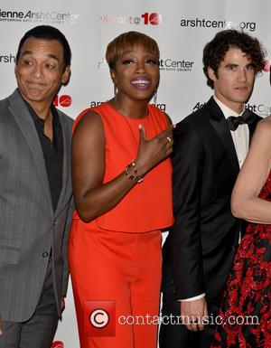 Jon Secada, Estelle and Darren Criss
