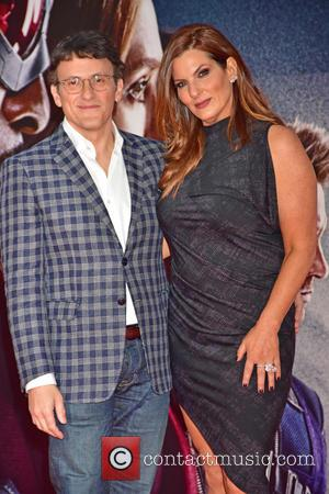 Anthony Russo and Ann Russo