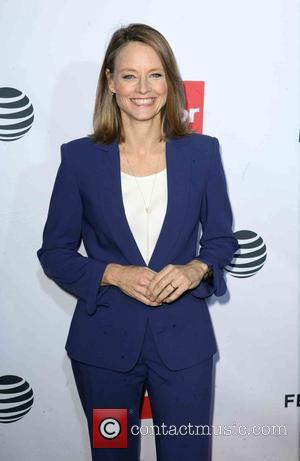 Jodie Foster Feuded With Mother Over Nell Role