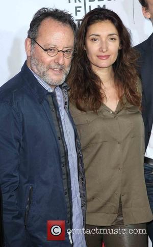 Jean Reno , Zofia Borucka - 'Taxi Driver' 40th Anniversary Celebration during 2016 Tribeca Film Festival at The Beacon Theatre...