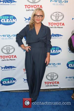 Rachael Harris - Keep It Clean Comedy Benefit For Waterkeeper at the Avalon Hollywood at Avalon Hollywood - Los Angeles,...