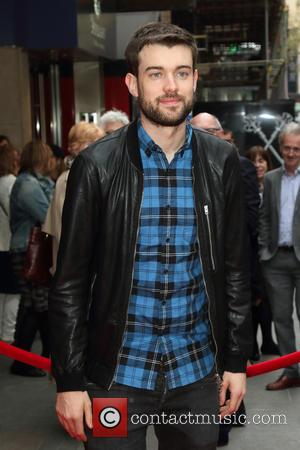 Jack Whitehall - Kicking Off UK Premiere at the Prince Charles Cinema, London at Prince Charles Cinema - London, United...