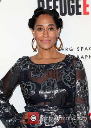 Tracee Ellis Ross Saw Prince's Bare Bottom During First Meeting